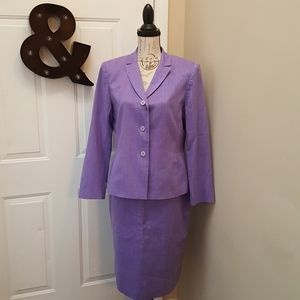 Women's 2pc Skirt Suit